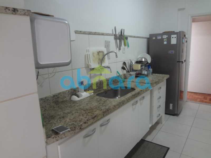 12 - Apartamento À Venda - Tijuca - Rio de Janeiro - RJ - CPAP30389 - 15