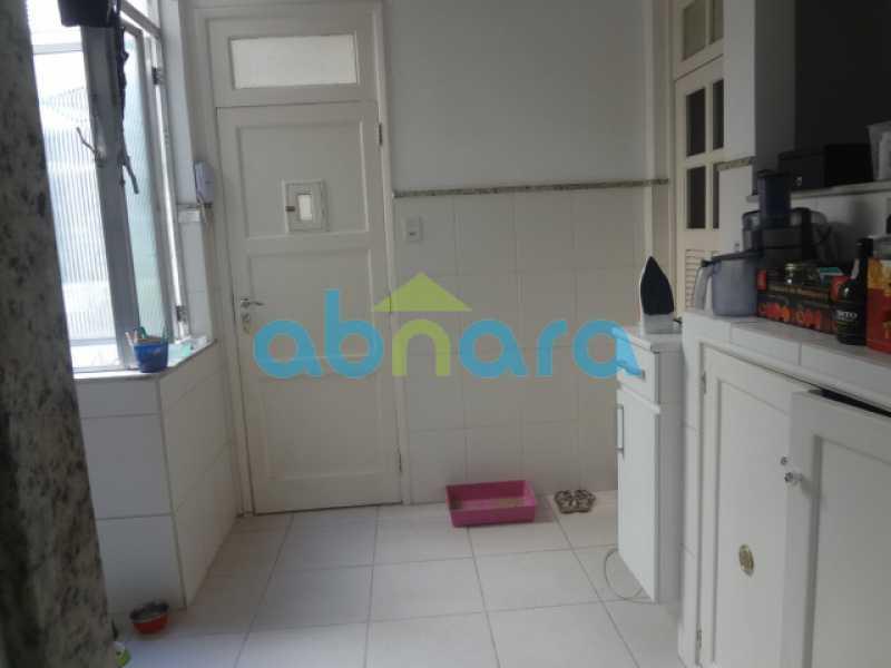13 - Apartamento À Venda - Tijuca - Rio de Janeiro - RJ - CPAP30389 - 16