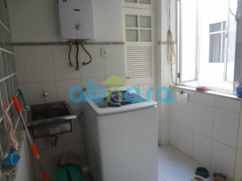 14 - Apartamento À Venda - Tijuca - Rio de Janeiro - RJ - CPAP30389 - 17
