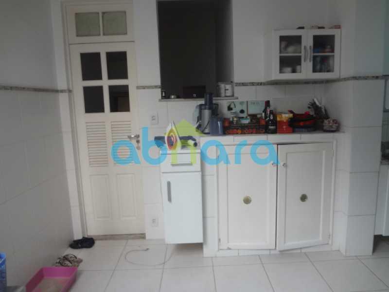 15 - Apartamento À Venda - Tijuca - Rio de Janeiro - RJ - CPAP30389 - 18
