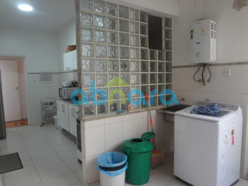 16 - Apartamento À Venda - Tijuca - Rio de Janeiro - RJ - CPAP30389 - 19