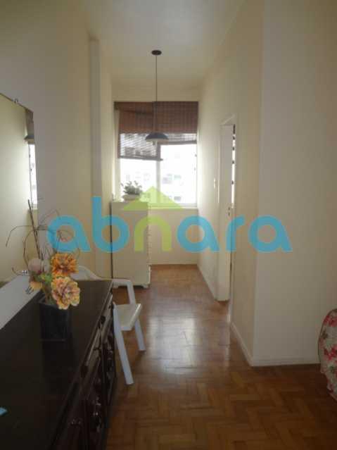 2 - Apartamento Copacabana, Rio de Janeiro, RJ À Venda, 1 Quarto, 39m² - CPAP10140 - 3