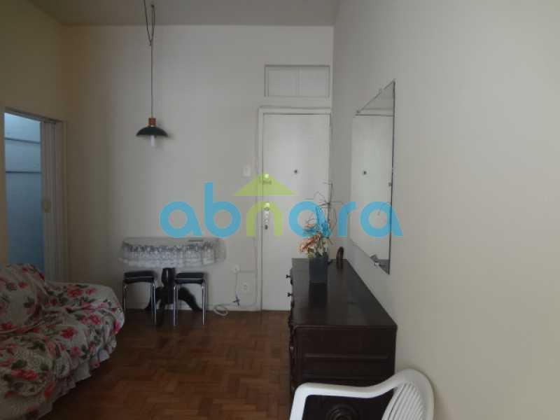 3 - Apartamento Copacabana, Rio de Janeiro, RJ À Venda, 1 Quarto, 39m² - CPAP10140 - 4