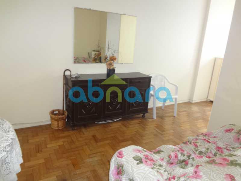 4 - Apartamento Copacabana, Rio de Janeiro, RJ À Venda, 1 Quarto, 39m² - CPAP10140 - 5