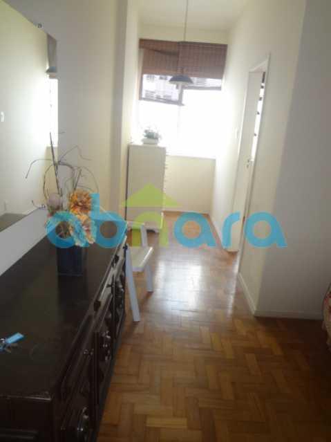 5 - Apartamento Copacabana, Rio de Janeiro, RJ À Venda, 1 Quarto, 39m² - CPAP10140 - 6