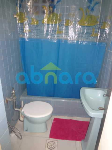 7 - Apartamento Copacabana, Rio de Janeiro, RJ À Venda, 1 Quarto, 39m² - CPAP10140 - 8