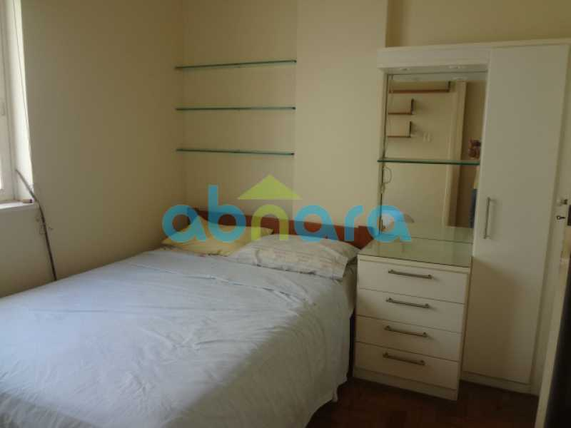 9 - Apartamento Copacabana, Rio de Janeiro, RJ À Venda, 1 Quarto, 39m² - CPAP10140 - 10