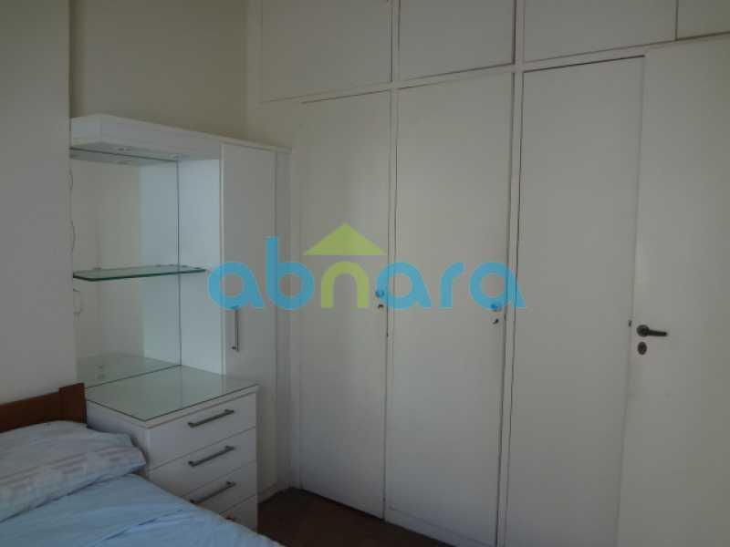 10 - Apartamento Copacabana, Rio de Janeiro, RJ À Venda, 1 Quarto, 39m² - CPAP10140 - 11