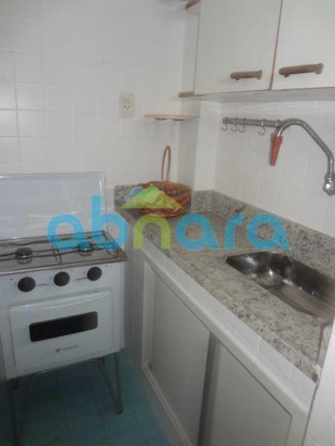 12 - Apartamento Copacabana, Rio de Janeiro, RJ À Venda, 1 Quarto, 39m² - CPAP10140 - 13