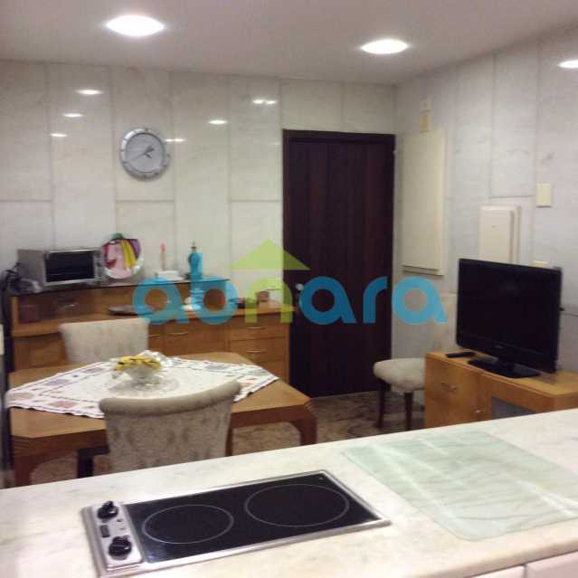 copa 2 - Apartamento para alugar Avenida Epitácio Pessoa,Lagoa, Rio de Janeiro - R$ 25.000 - CPAP30422 - 11