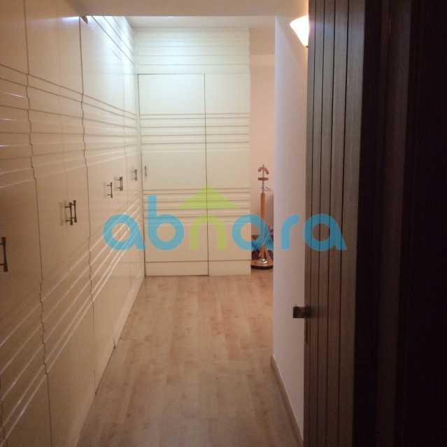 corredsuite - Apartamento para alugar Avenida Epitácio Pessoa,Lagoa, Rio de Janeiro - R$ 25.000 - CPAP30422 - 14