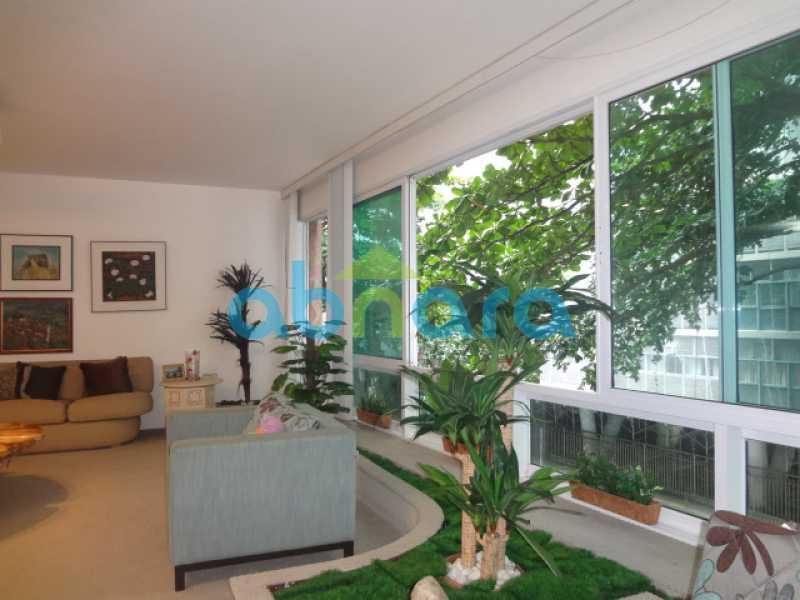 4 - Apartamento À Venda - Copacabana - Rio de Janeiro - RJ - CPAP40169 - 5