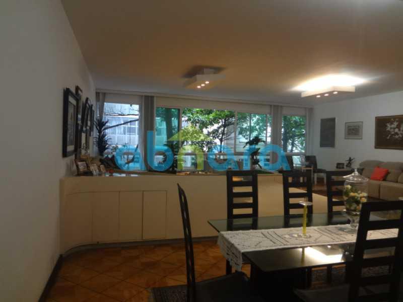 6 - Apartamento À Venda - Copacabana - Rio de Janeiro - RJ - CPAP40169 - 7