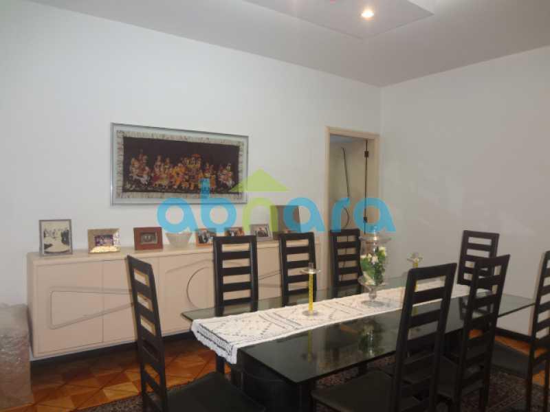 7 - Apartamento À Venda - Copacabana - Rio de Janeiro - RJ - CPAP40169 - 8