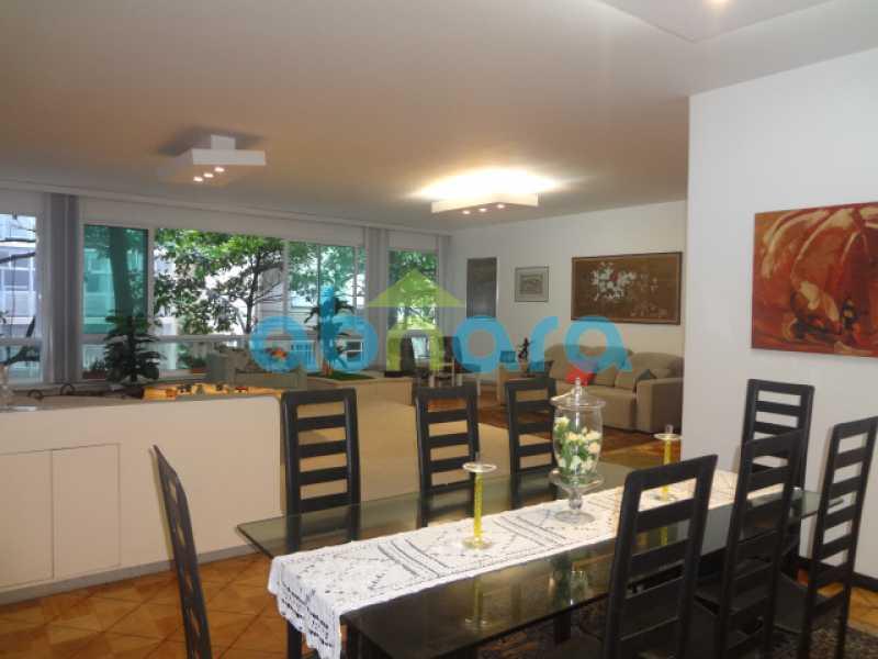 8 - Apartamento À Venda - Copacabana - Rio de Janeiro - RJ - CPAP40169 - 9