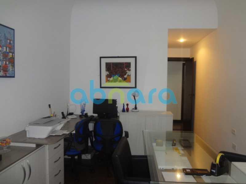 9 - Apartamento À Venda - Copacabana - Rio de Janeiro - RJ - CPAP40169 - 10