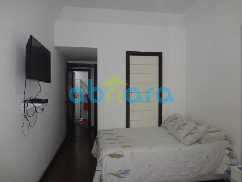 10 - Apartamento À Venda - Copacabana - Rio de Janeiro - RJ - CPAP40169 - 11