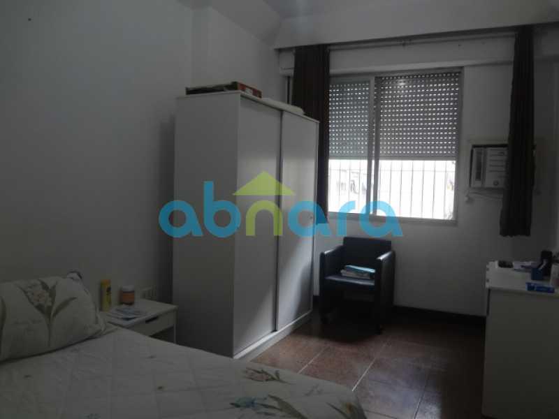 11 - Apartamento À Venda - Copacabana - Rio de Janeiro - RJ - CPAP40169 - 12