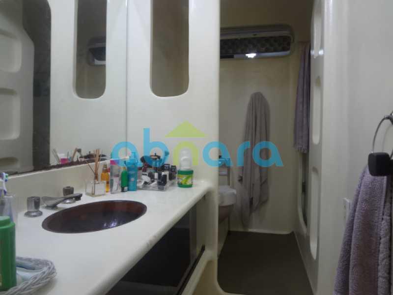 12 - Apartamento À Venda - Copacabana - Rio de Janeiro - RJ - CPAP40169 - 13