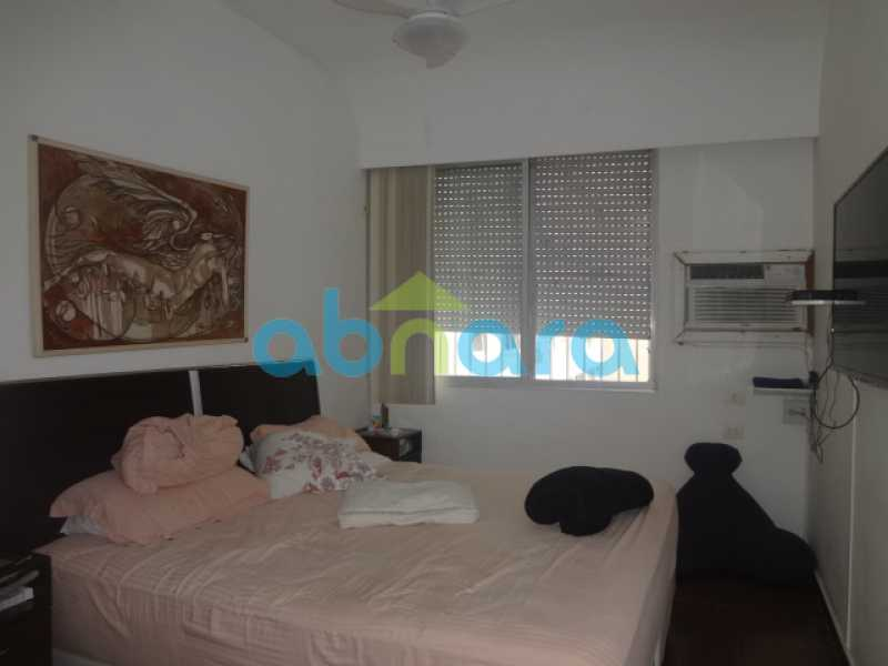 13 - Apartamento À Venda - Copacabana - Rio de Janeiro - RJ - CPAP40169 - 14