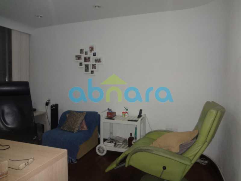14 - Apartamento À Venda - Copacabana - Rio de Janeiro - RJ - CPAP40169 - 15
