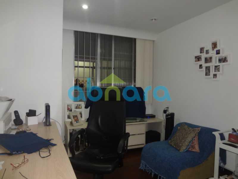 15 - Apartamento À Venda - Copacabana - Rio de Janeiro - RJ - CPAP40169 - 16