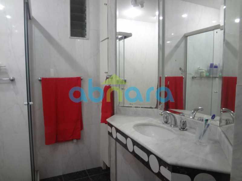 16 - Apartamento À Venda - Copacabana - Rio de Janeiro - RJ - CPAP40169 - 17