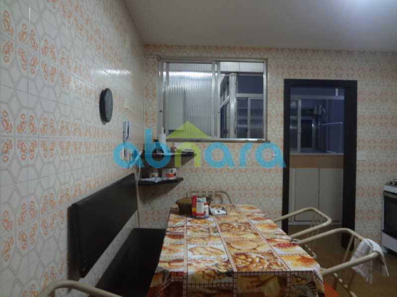 17 - Apartamento À Venda - Copacabana - Rio de Janeiro - RJ - CPAP40169 - 18