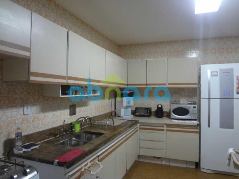 18 - Apartamento À Venda - Copacabana - Rio de Janeiro - RJ - CPAP40169 - 19