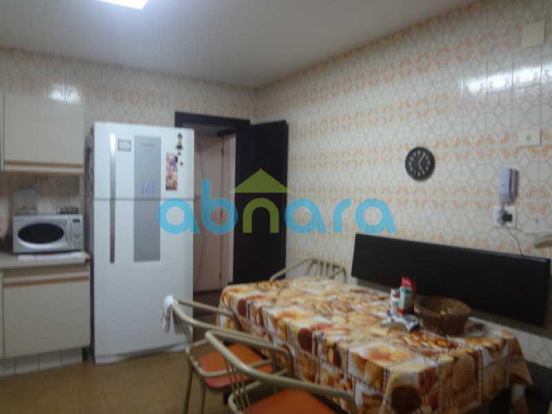 19 - Apartamento À Venda - Copacabana - Rio de Janeiro - RJ - CPAP40169 - 20
