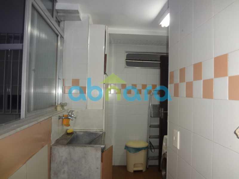 20 - Apartamento À Venda - Copacabana - Rio de Janeiro - RJ - CPAP40169 - 21