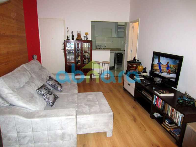 2 - Apartamento Leblon, Rio de Janeiro, RJ À Venda, 2 Quartos, 85m² - CPAP20253 - 3
