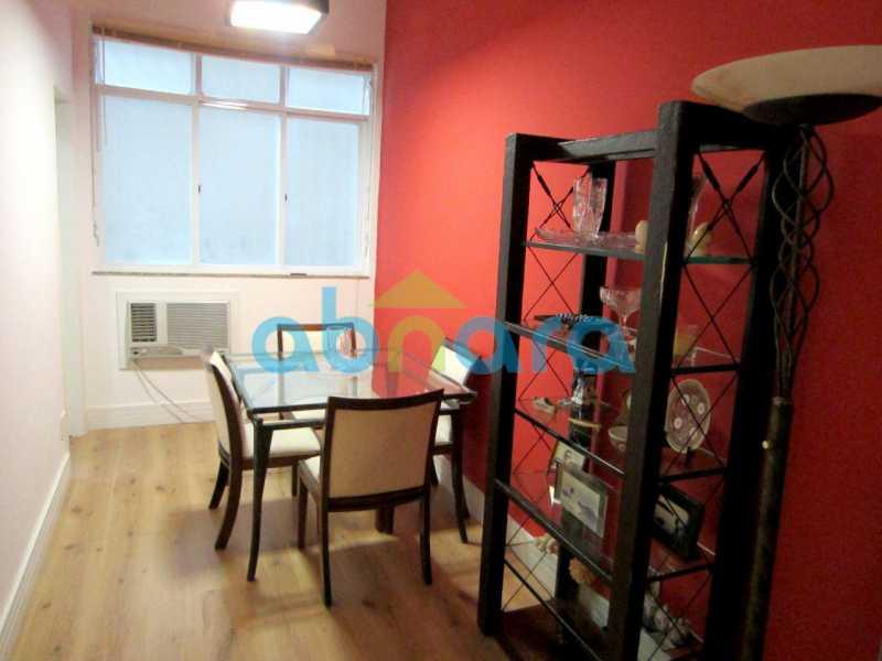 3 - Apartamento Leblon, Rio de Janeiro, RJ À Venda, 2 Quartos, 85m² - CPAP20253 - 4