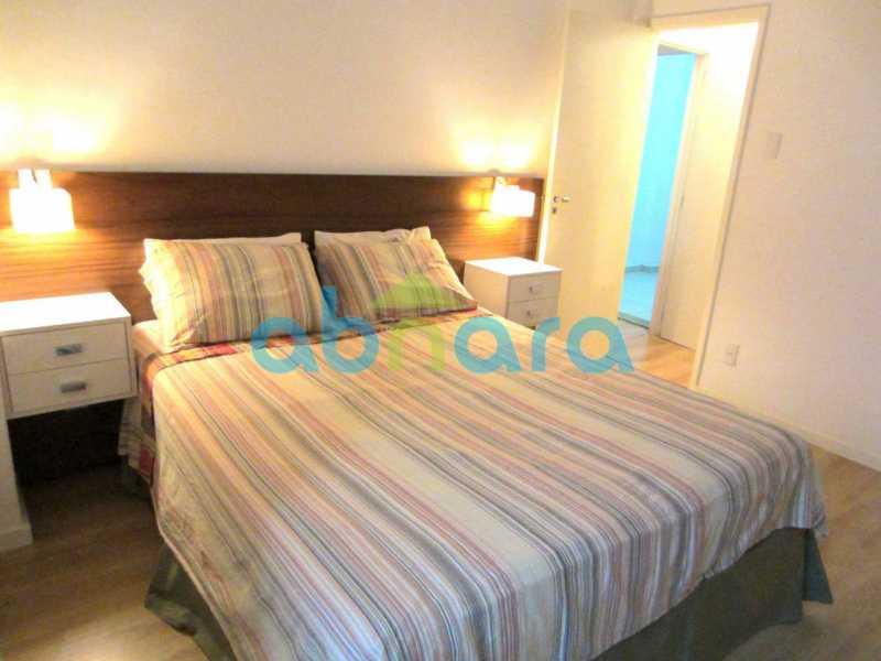 4 - Apartamento 2 quartos à venda Leblon, Rio de Janeiro - R$ 1.050.000 - CPAP20253 - 5