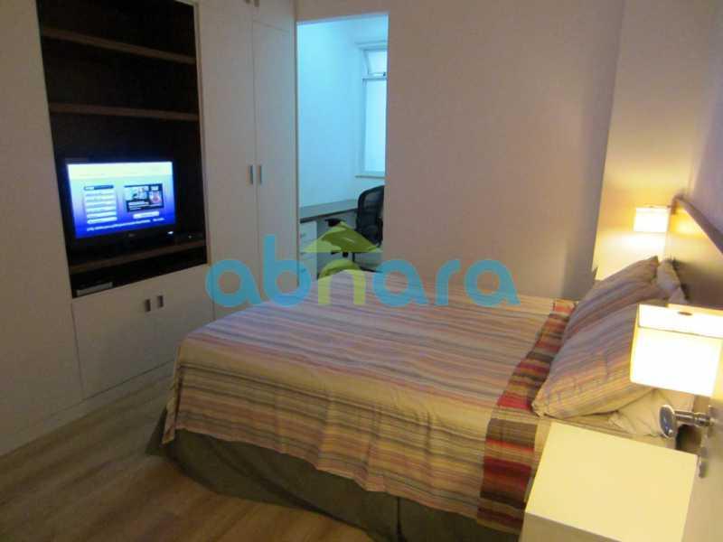 5 - Apartamento Leblon, Rio de Janeiro, RJ À Venda, 2 Quartos, 85m² - CPAP20253 - 6