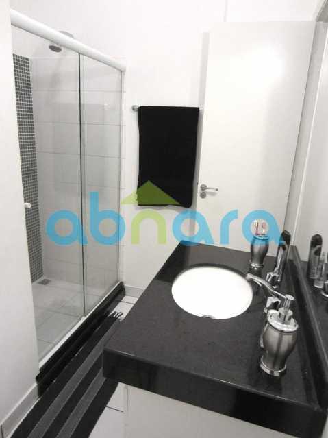 7 - Apartamento 2 quartos à venda Leblon, Rio de Janeiro - R$ 1.050.000 - CPAP20253 - 8