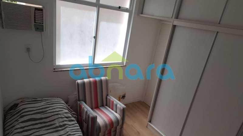 8 - Apartamento Leblon, Rio de Janeiro, RJ À Venda, 2 Quartos, 85m² - CPAP20253 - 9