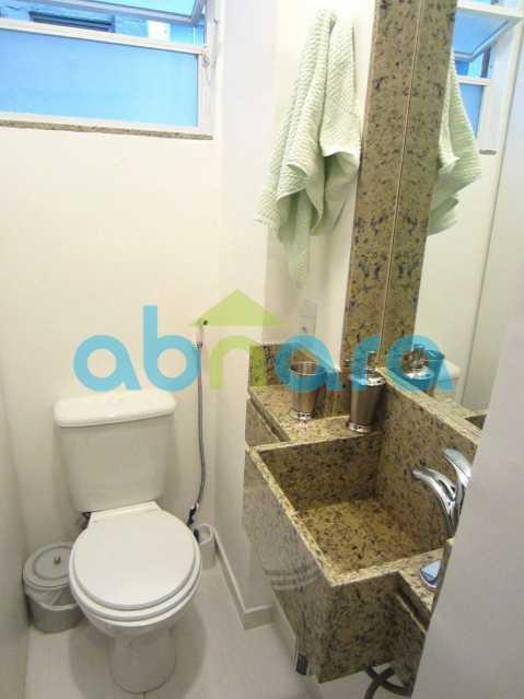 10 - Apartamento 2 quartos à venda Leblon, Rio de Janeiro - R$ 1.050.000 - CPAP20253 - 11