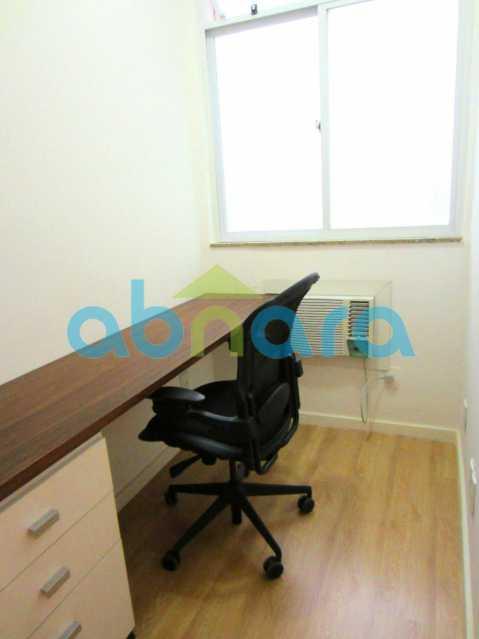 12 - Apartamento 2 quartos à venda Leblon, Rio de Janeiro - R$ 1.050.000 - CPAP20253 - 13