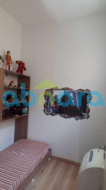 13 - Apartamento 2 quartos à venda Leblon, Rio de Janeiro - R$ 1.050.000 - CPAP20253 - 14