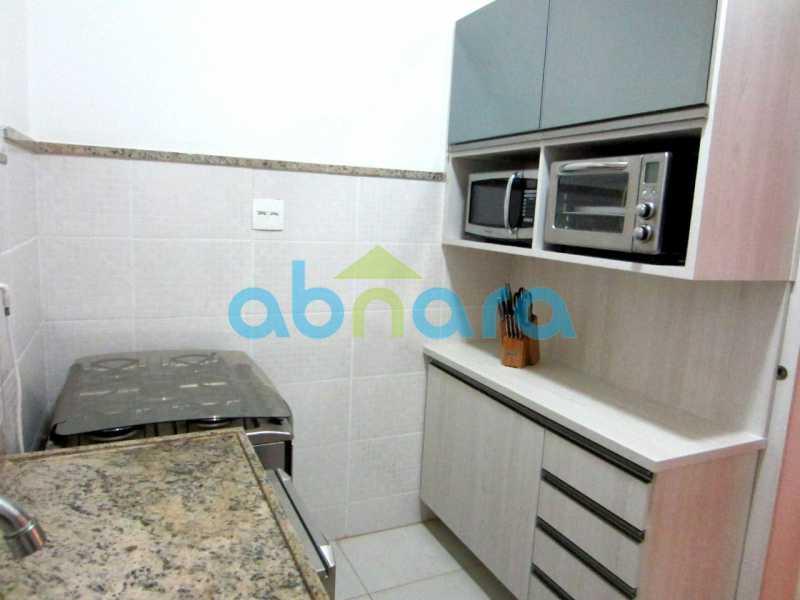 15 - Apartamento 2 quartos à venda Leblon, Rio de Janeiro - R$ 1.050.000 - CPAP20253 - 16