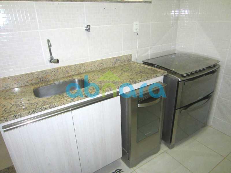 16 - Apartamento 2 quartos à venda Leblon, Rio de Janeiro - R$ 1.050.000 - CPAP20253 - 17