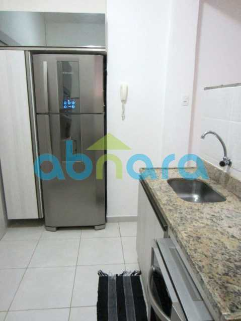 17 - Apartamento 2 quartos à venda Leblon, Rio de Janeiro - R$ 1.050.000 - CPAP20253 - 18