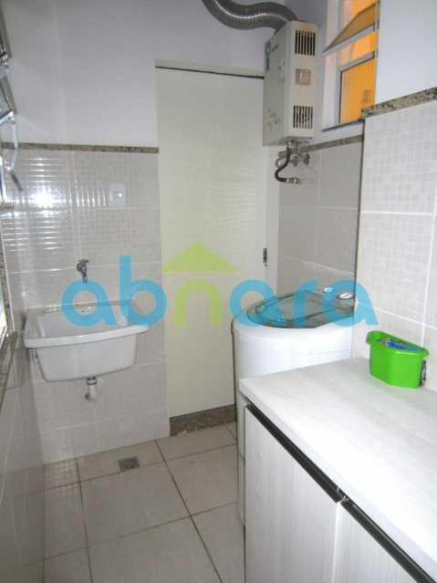 18 - Apartamento Leblon, Rio de Janeiro, RJ À Venda, 2 Quartos, 85m² - CPAP20253 - 19