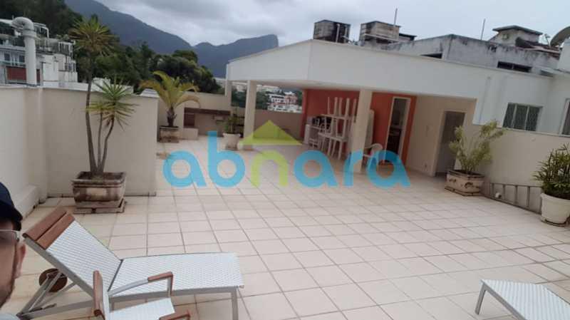 19 - Apartamento Leblon, Rio de Janeiro, RJ À Venda, 2 Quartos, 85m² - CPAP20253 - 20