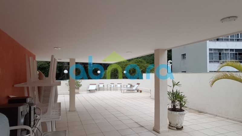 20 - Apartamento Leblon, Rio de Janeiro, RJ À Venda, 2 Quartos, 85m² - CPAP20253 - 21