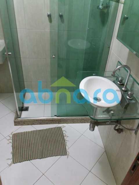 3 - Apartamento Copacabana, Rio de Janeiro, RJ À Venda, 1 Quarto, 38m² - CPAP10155 - 4