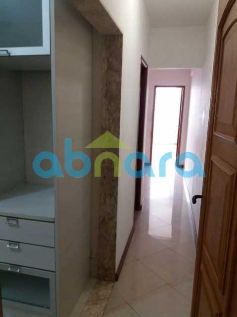 5 - Apartamento Copacabana, Rio de Janeiro, RJ À Venda, 1 Quarto, 38m² - CPAP10155 - 6