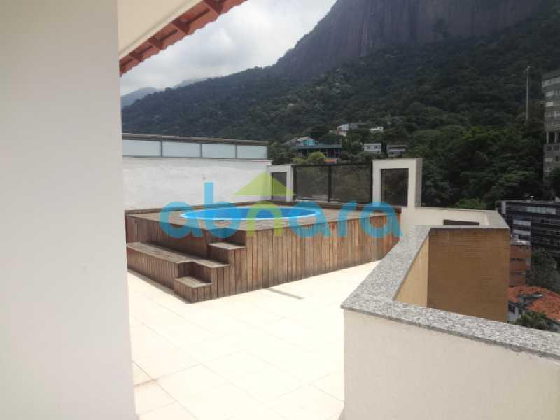 33 - Cobertura Jardim Botânico,Rio de Janeiro,RJ À Venda,3 Quartos,230m² - CPCO30041 - 19