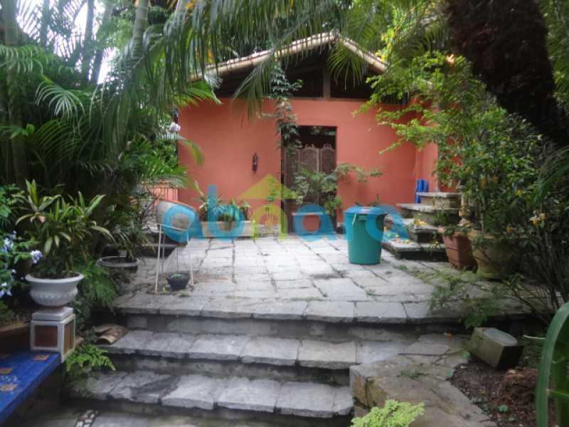 05 - Casa 4 quartos à venda São Conrado, Rio de Janeiro - R$ 6.500.000 - CPCA40006 - 3